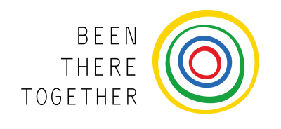 Been There Together logo